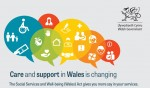 care and support in wales is changing